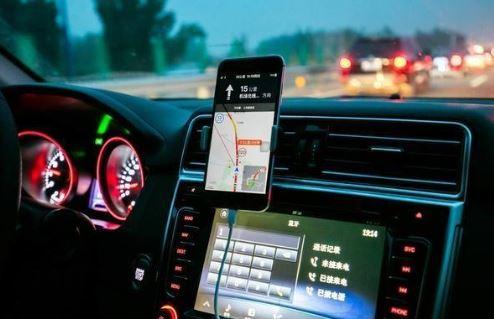 ماشین های بدون راننده در شهر شنزن