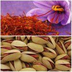 صادرات پسته ،خرما،زعفران به روسیه